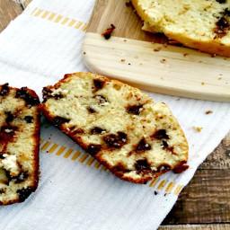 Quick Bread Recipes - Chocolate Chip Quick Bread