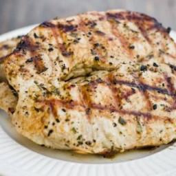Quick Brined Pork Chops Recipe