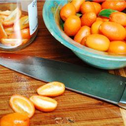 Quick-Cook Kumquat Chutney