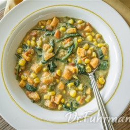 Quick Corn Stew