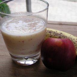 Quick Fruit Smoothie