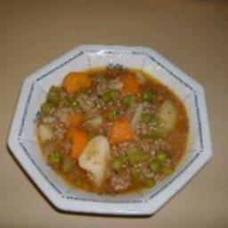 Quick Stew
