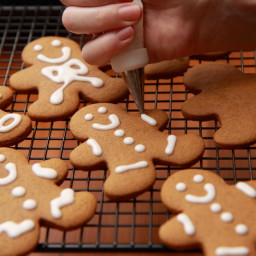 Quick Tips to Make the Best Gingerbread Cookies