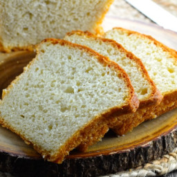 Quick Yeast Bread