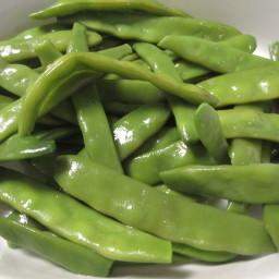 Quick Green Beans