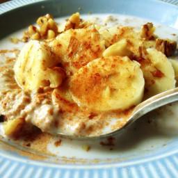 Quinoa & Chia Porridge