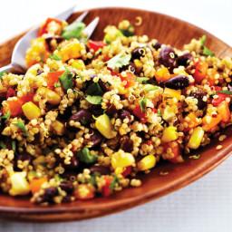 Quinoa Party Salad