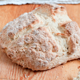 Rachel Allen's Irish Soda Bread Recipe