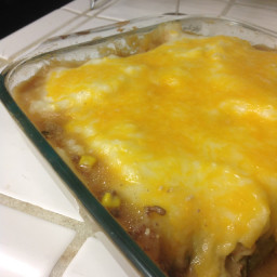 Rachel's Shepards pie