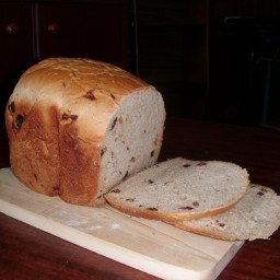 Raisin Bread for Bread Machines