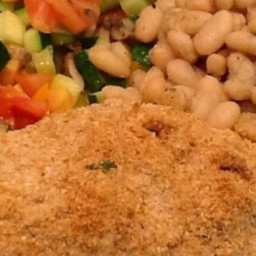 Ranch-Style Thighs and Breasts Recipe