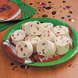 Ranch Tortilla Roll-Ups Recipe