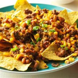 Ranchero Supper Recipe