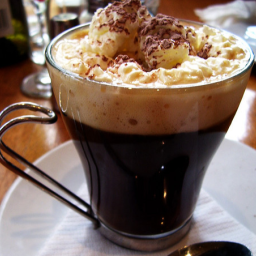 Raspberry Coffee