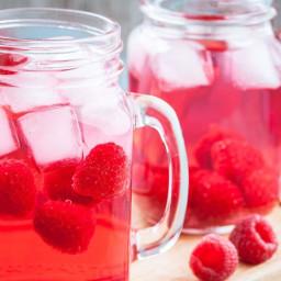 Raspberry Moonshine