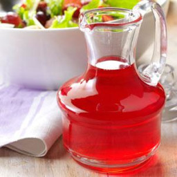Raspberry Vinegar Recipe