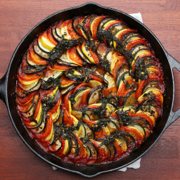 Ratatouille Recipe by Tasty