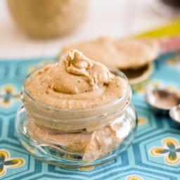Raw Cashew Butter