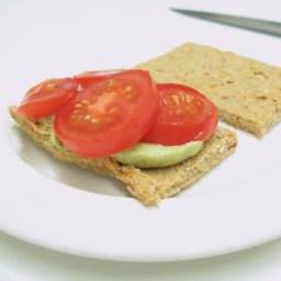 Raw Zucchini Bread