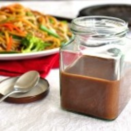 Real Chinese All Purpose Stir Fry Sauce