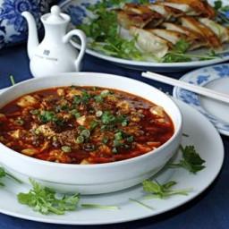 Real-Deal Mapo Tofu Recipe