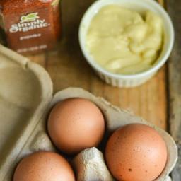 Recipe: Deviled egg salad