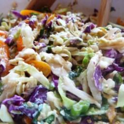 Recipe: Hawaiian Coleslaw