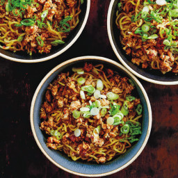 Recipe: How to Make Spicy Sichuan Dan Dan Noodles With Chicken