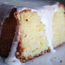Recipe: Lemon Summer Squash Bread