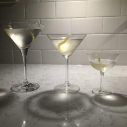RECIPE: One Killer Martini