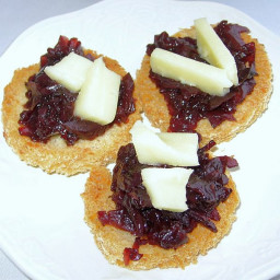 Red Beet Marmalade Recipe