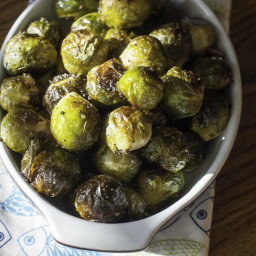 Red Lobster Fresh Roasted Brussel Sprouts