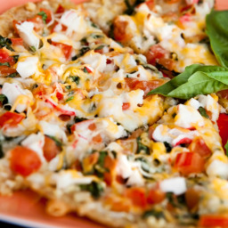 Red Lobster Lobster Pizza Copycat