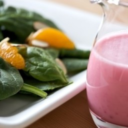 Red Onion Dressing
