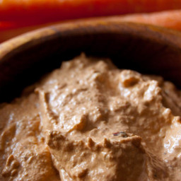 Red pepper dip recipe