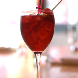 Red Rooster Punch