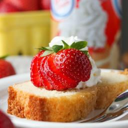 Redd-wip Pound Cake