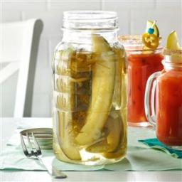 Pickles recipes