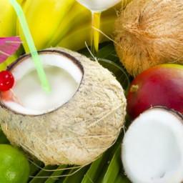 Replenish: Coconut Water Drinks
