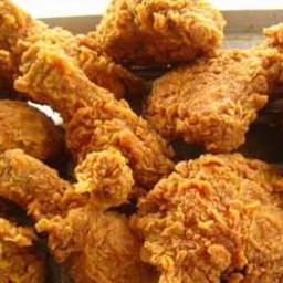 Resep Ayam Goreng Tepung Renyah