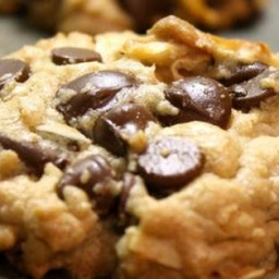 Resep Choco Chips