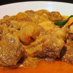 Resep Gulai Daging Sapi Spesial