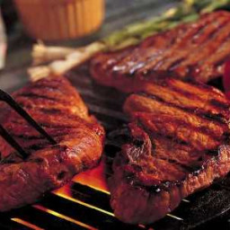 Resep Steak Daging Sapi Ala Eropa