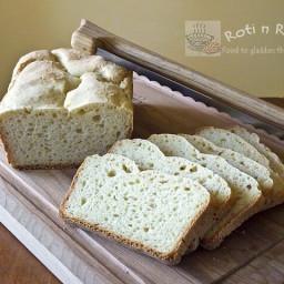 Rice Bread (Gluten-Free)