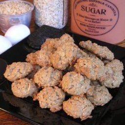 Rice Krispie Cookies