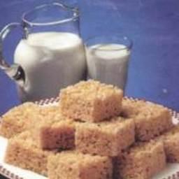 Rice Krispie Treats - Original