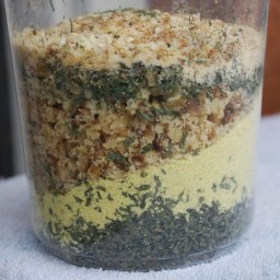 Rice Seasoning Mix