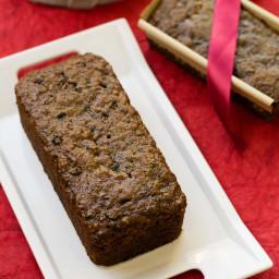 Rich Plum Cake / Indian Fruit Cake Recipe / Christmas Fruit Cake