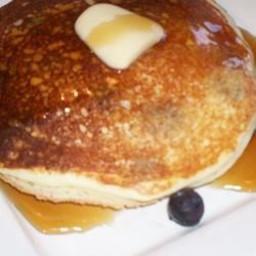 Ricotta Cheese Pancakes Recipe