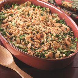 RITZ Broccoli Casserole